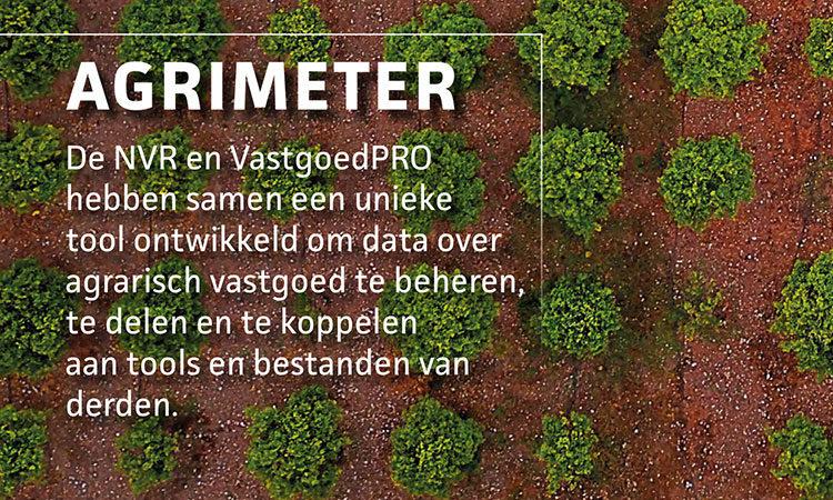 Agrimeter Genoemd In Vaktijdschrift VM