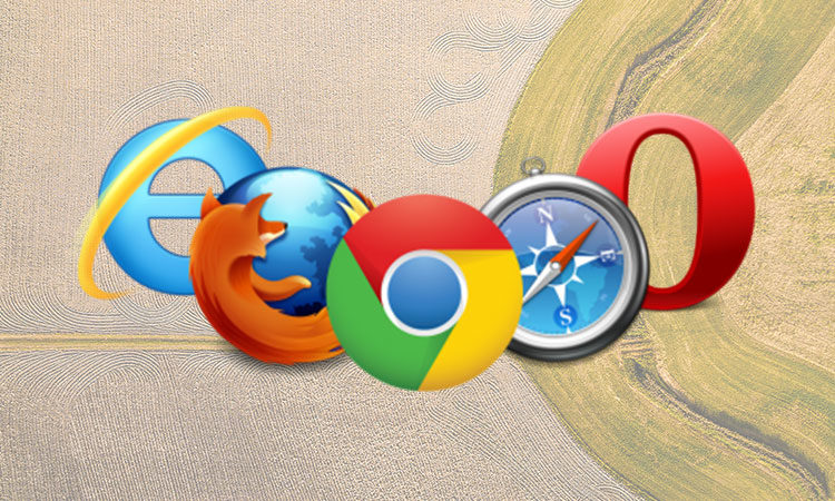 Agrimeter En Browsers
