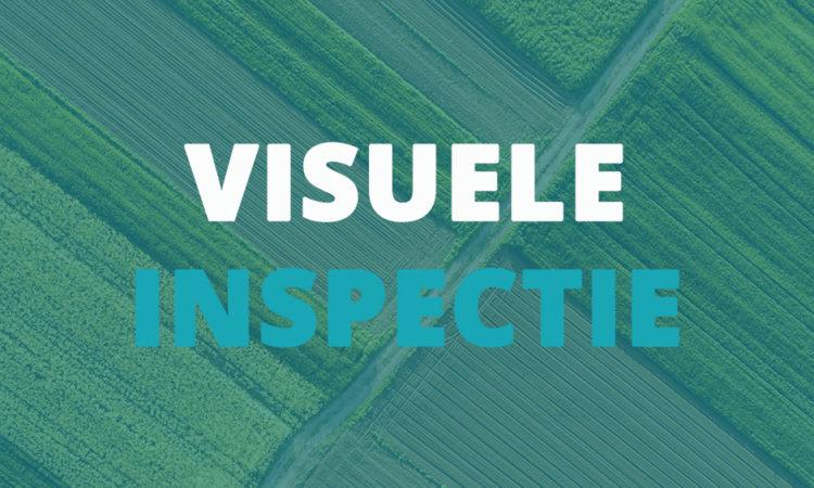 Visuele Inspectie Op Afstand Met Cyclomedia
